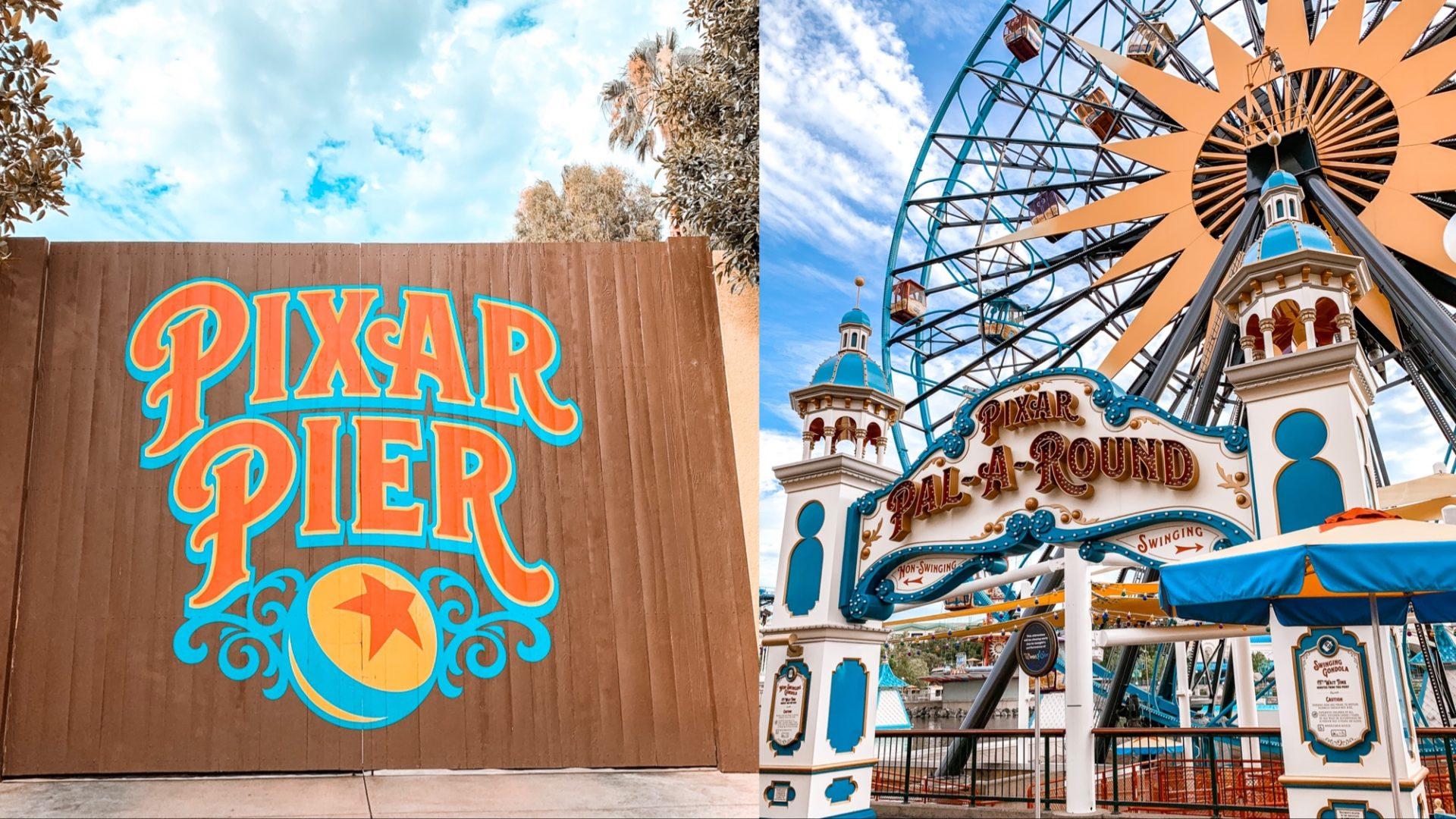 加州|全世界最快樂的地方『Disney』! 跟著我一起玩遍美國加州迪士尼,不帶腦的超強攻略!