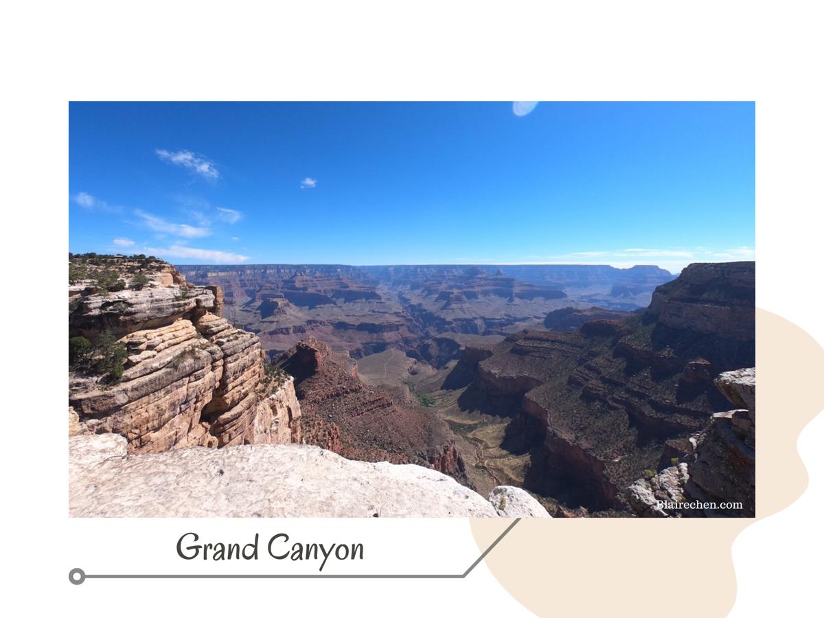 【美國大峽谷、羚羊峽谷、馬蹄灣景點懶人包】  美西必去景點!來趟世界級的美西公路旅行!