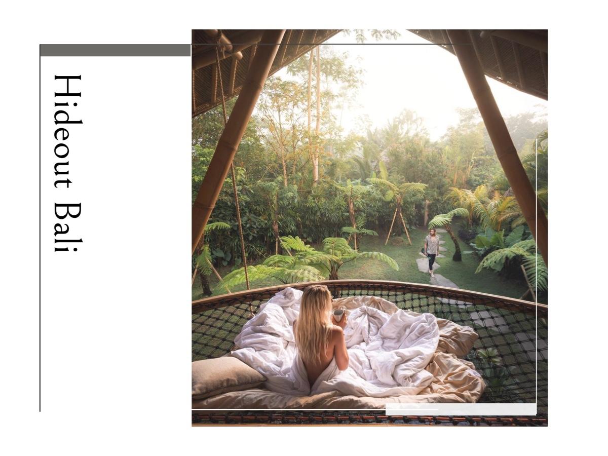 【峇里島Bali 秘境Villa】  峇里島自由行,峇里島夢幻住宿-秘境Villa私心推薦!