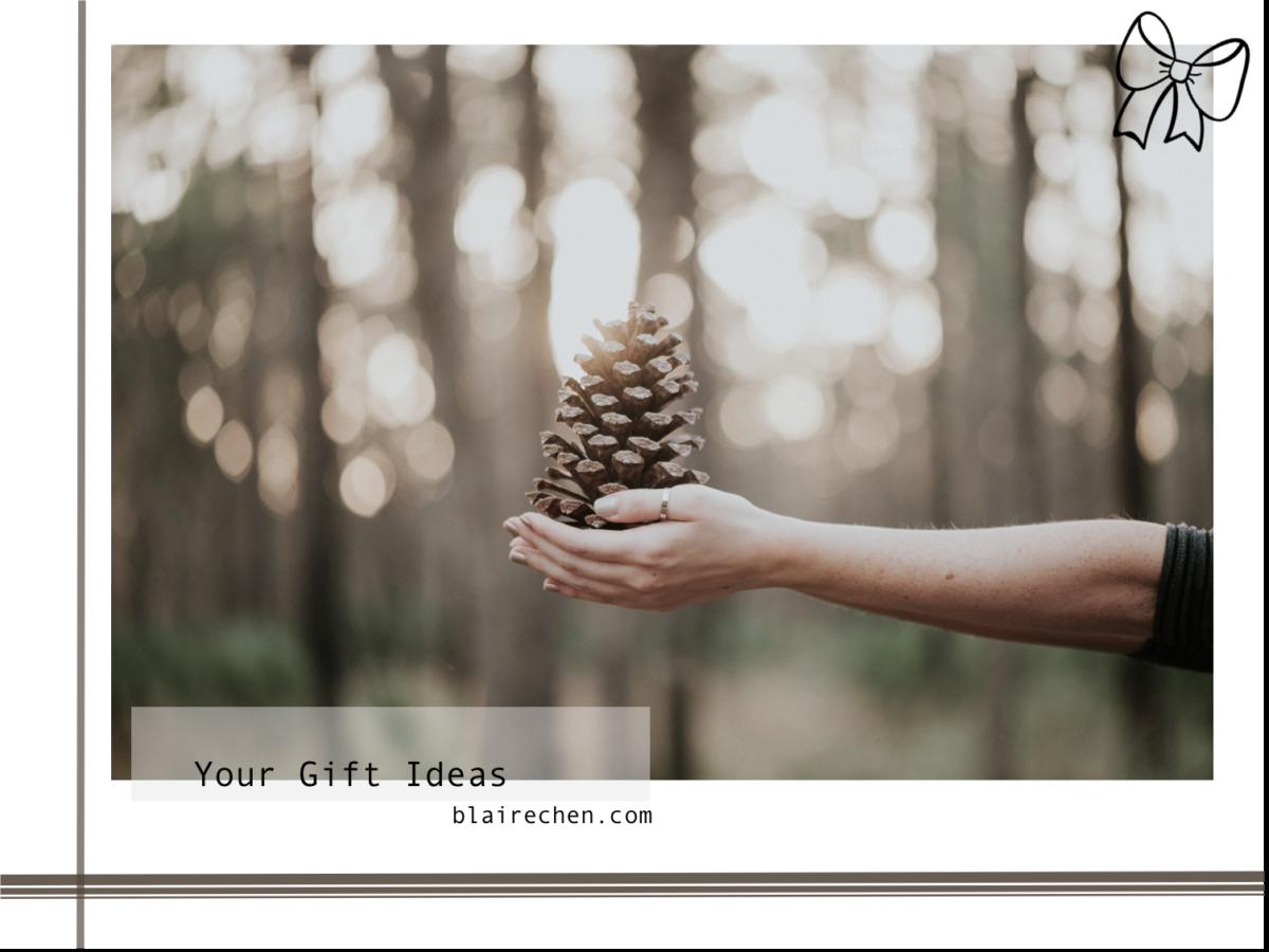 叮叮噹!專屬你的禮物提案來了,3 個 Tips、今年冬天就用滿滿貼心溫暖身邊的人吧!