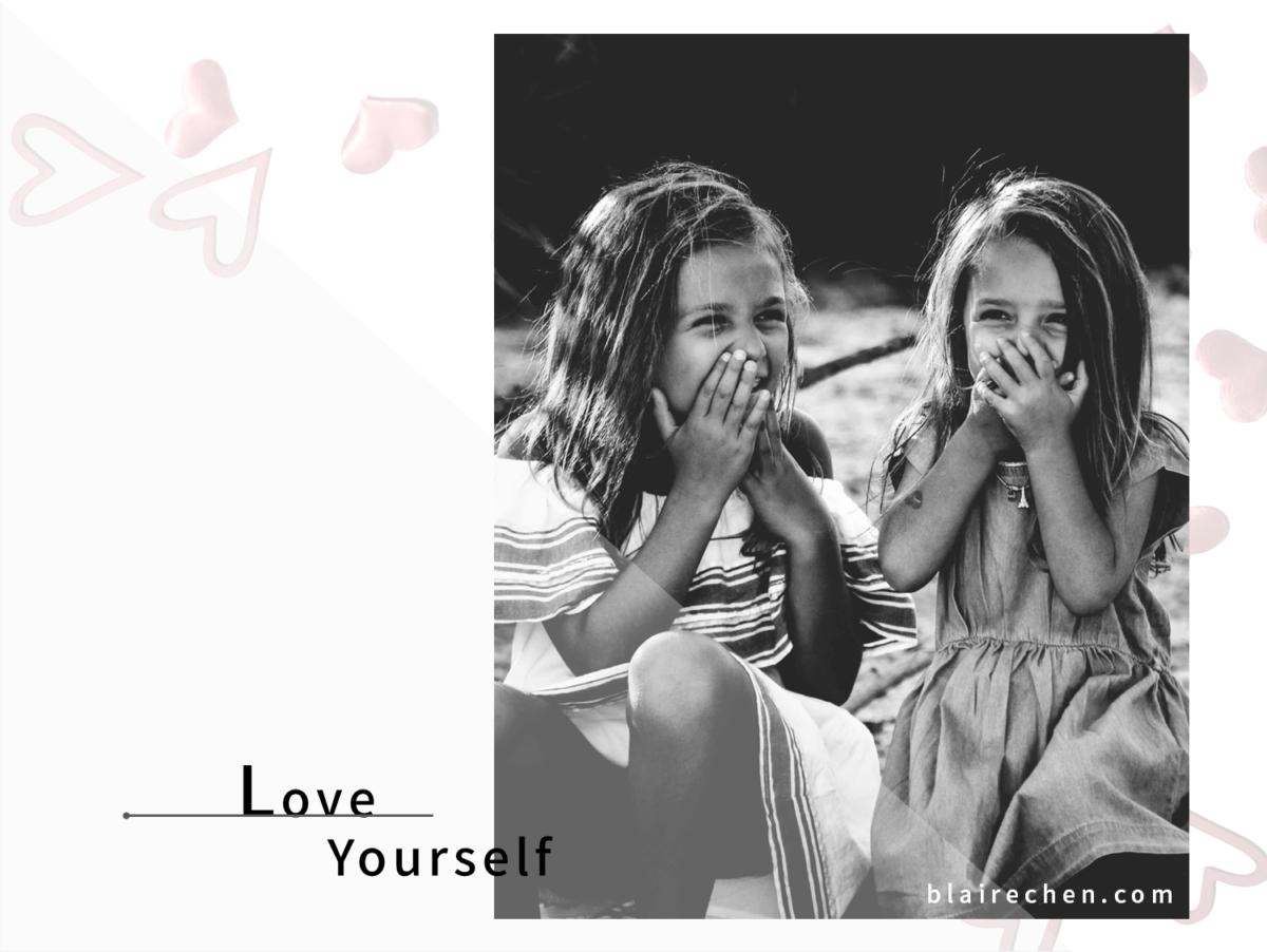 2020 新年快樂!獻上一篇關於愛自己的文章,讓我們一起用 5 個方法擁抱自己!