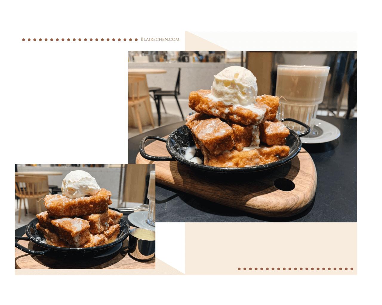 【台中早午餐】|簡約日系文青感,高CP值,台中人氣早午餐-暖心推薦!