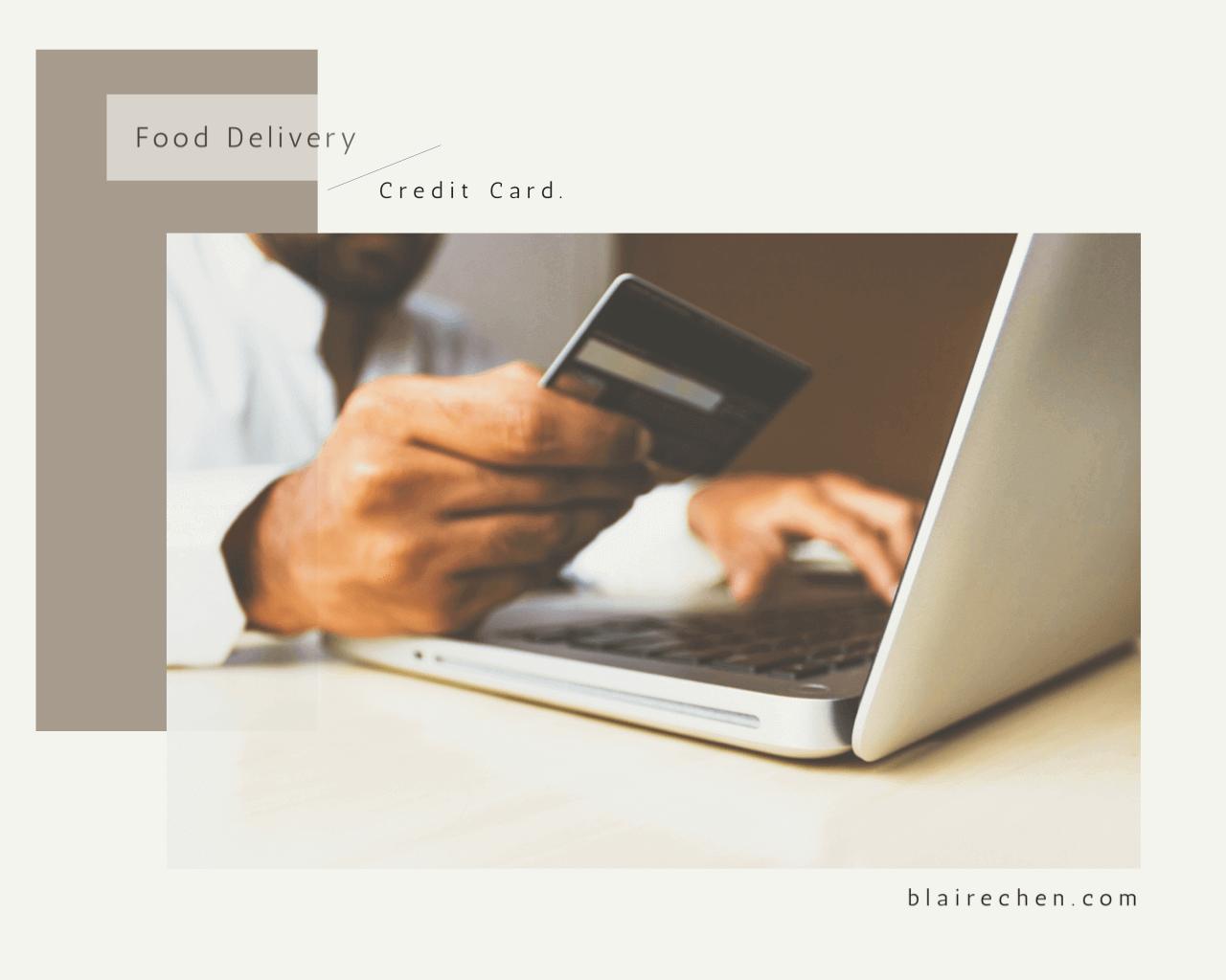 想在家划算吃美食?兩大外送平台爭霸戰,最新優惠活動、聰明選擇信用卡,讓你邊點邊省!