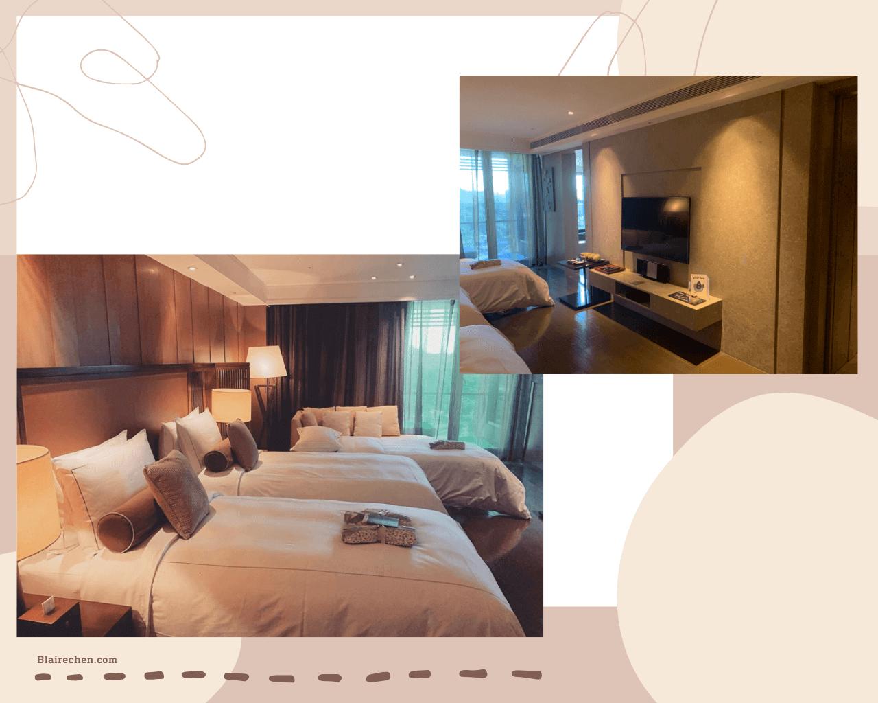 【北投麗禧溫泉酒店】|超人氣泡湯溫泉飯店!一泊二食輕旅行首選,激推日式空間,幸福超有感。