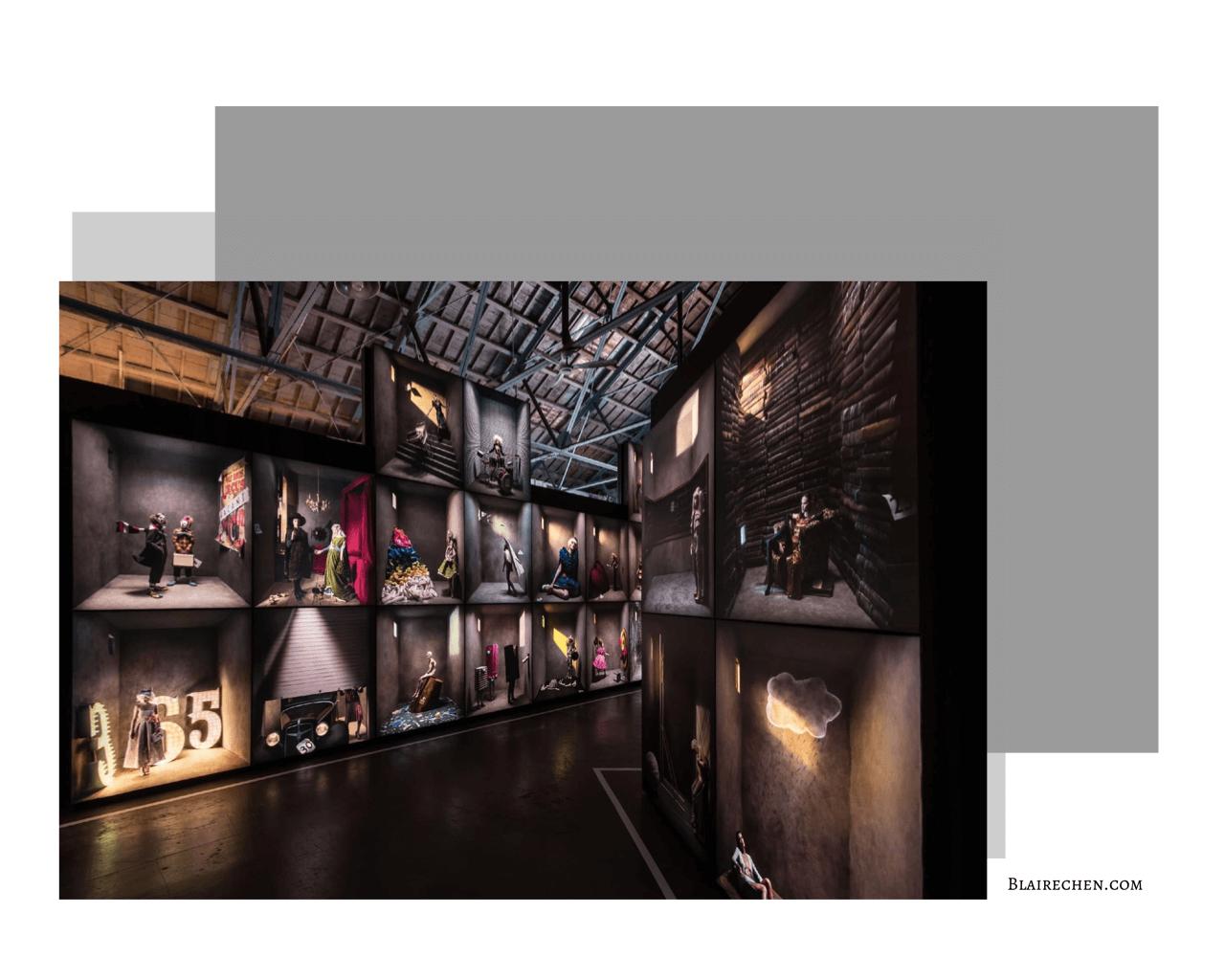【台北最新展覽】|今夏必去!西班牙奇幻攝影大師-尤傑尼歐特展,鬼才攝影師的攝影世界!