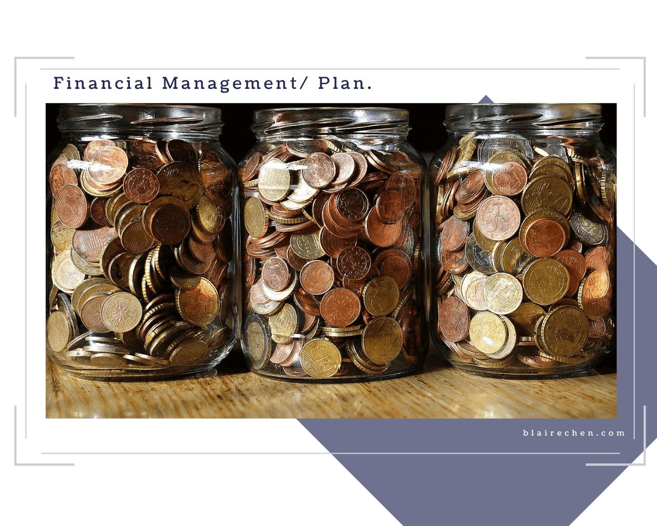 準備好迎接新的一年了嗎?預算制、隱形帳戶,5 個方法讓你做好新年理財計劃!