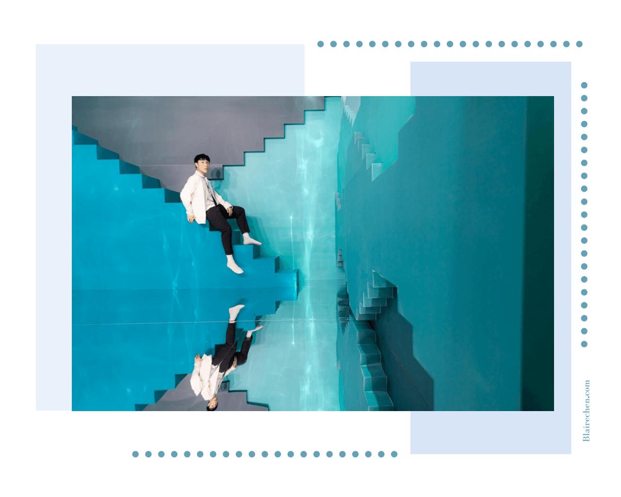 【台北展覽推薦】|色廊展 Color Gallery 2.0 夢境製造所,12個顏色打造12種夢境,在華山強勢回歸,絕對不能錯過!