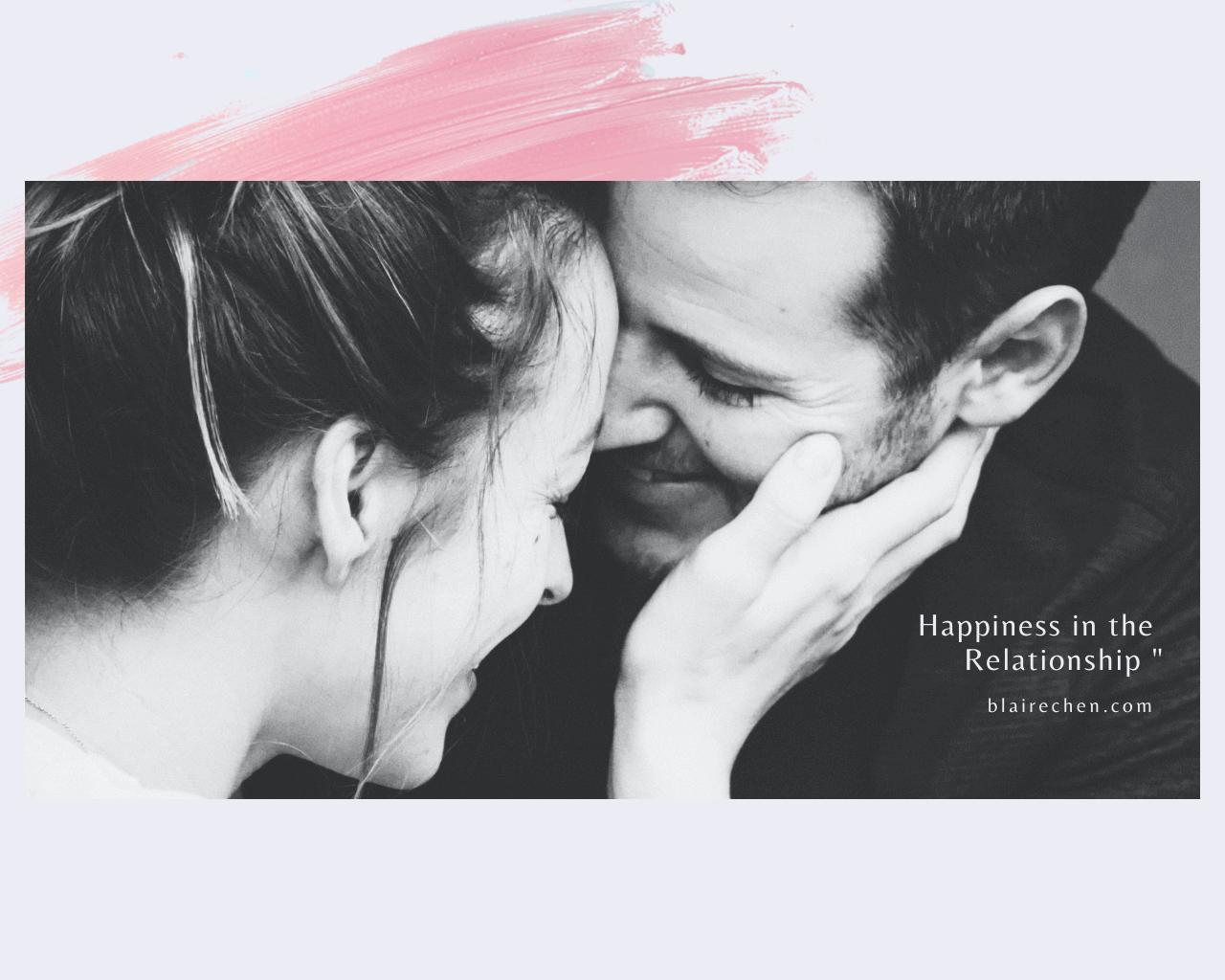 你覺得幸福是什麼?柴米油鹽中的浪漫與富足,5 個我心中的幸福狀態!