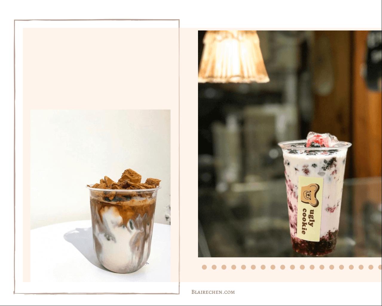 【台中韓系咖啡廳推薦】|不能去韓國,就假裝在首爾!週末就來台中喝杯咖啡、度過一個美好午後!