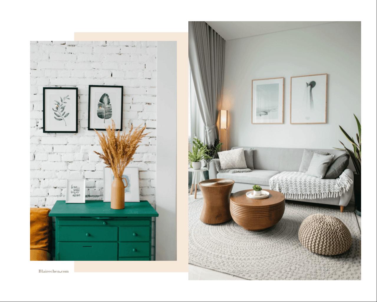 #租屋的美好生活提案:租屋空間,讓回家成為幸福的開始,打造自己的溫馨小宅!