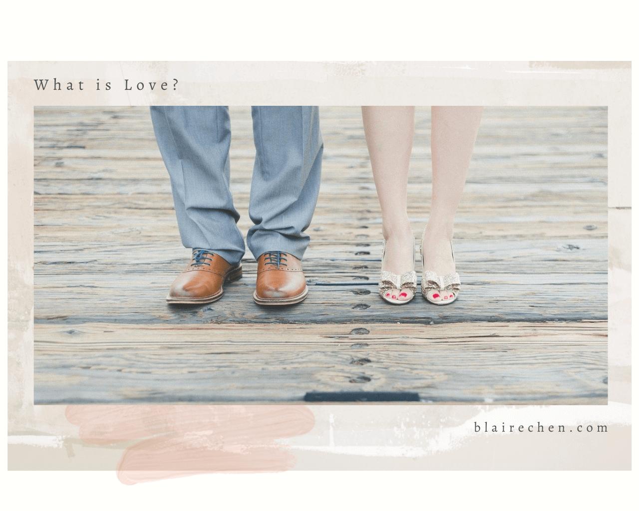 你賦予「我愛你」多少意義?5 個小心態,讓你發現喜歡和愛的差別!