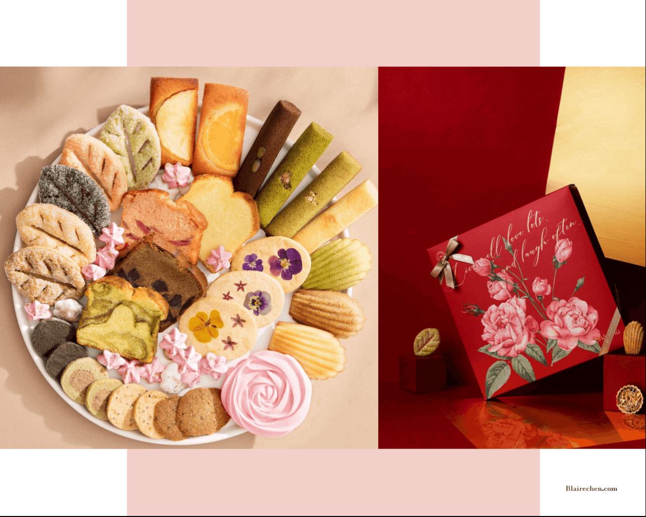 【手工喜餅推薦】|挑選喜餅新人必看!顛覆你對傳統喜餅的印象!讓你知道結婚幸福感是什麼!