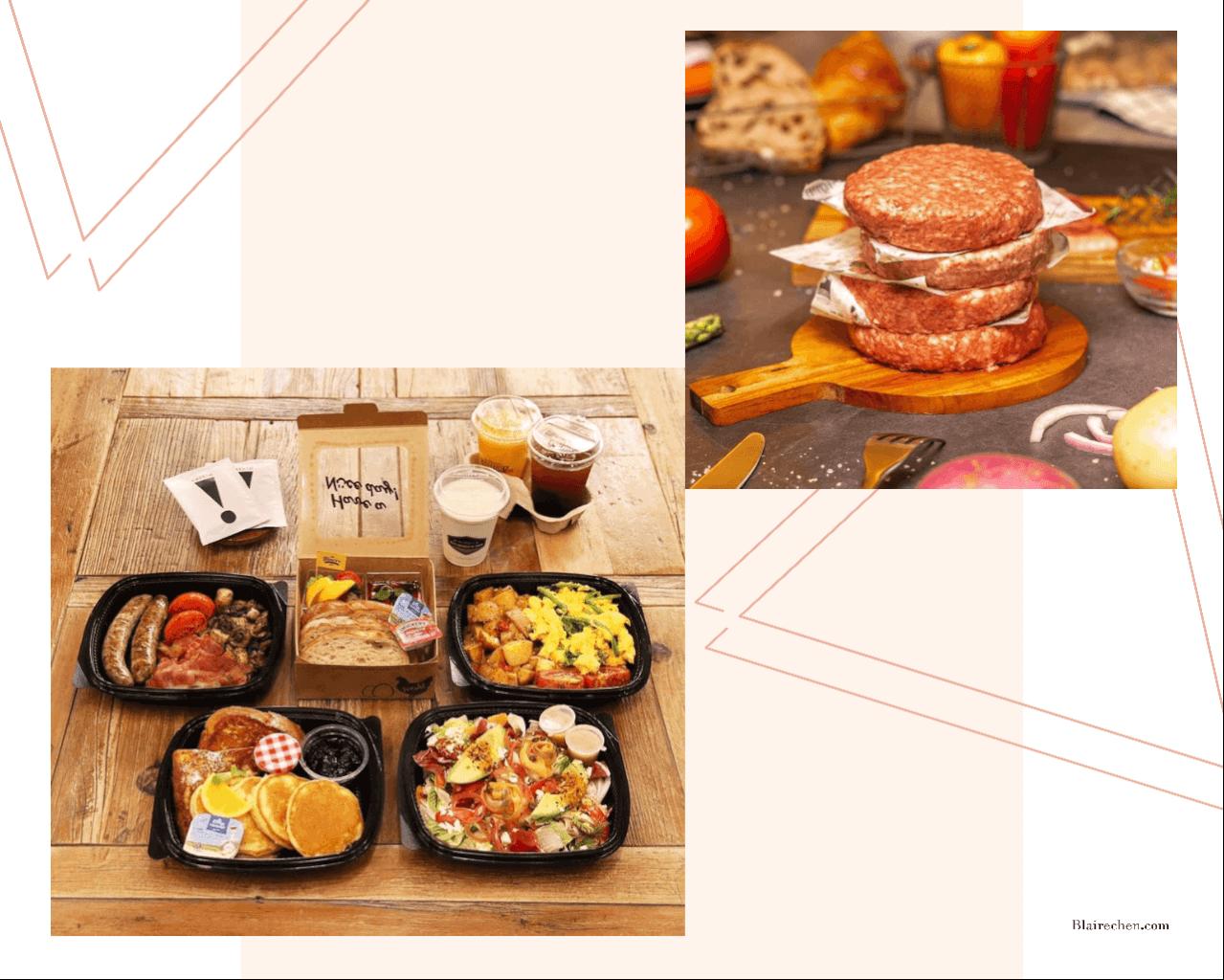 疫情期間,疫起宅家吃飯吧|無論是下午茶、甜點、早午晚餐,提供外帶、外送還有宅配服務的精選美食,都在這裡!