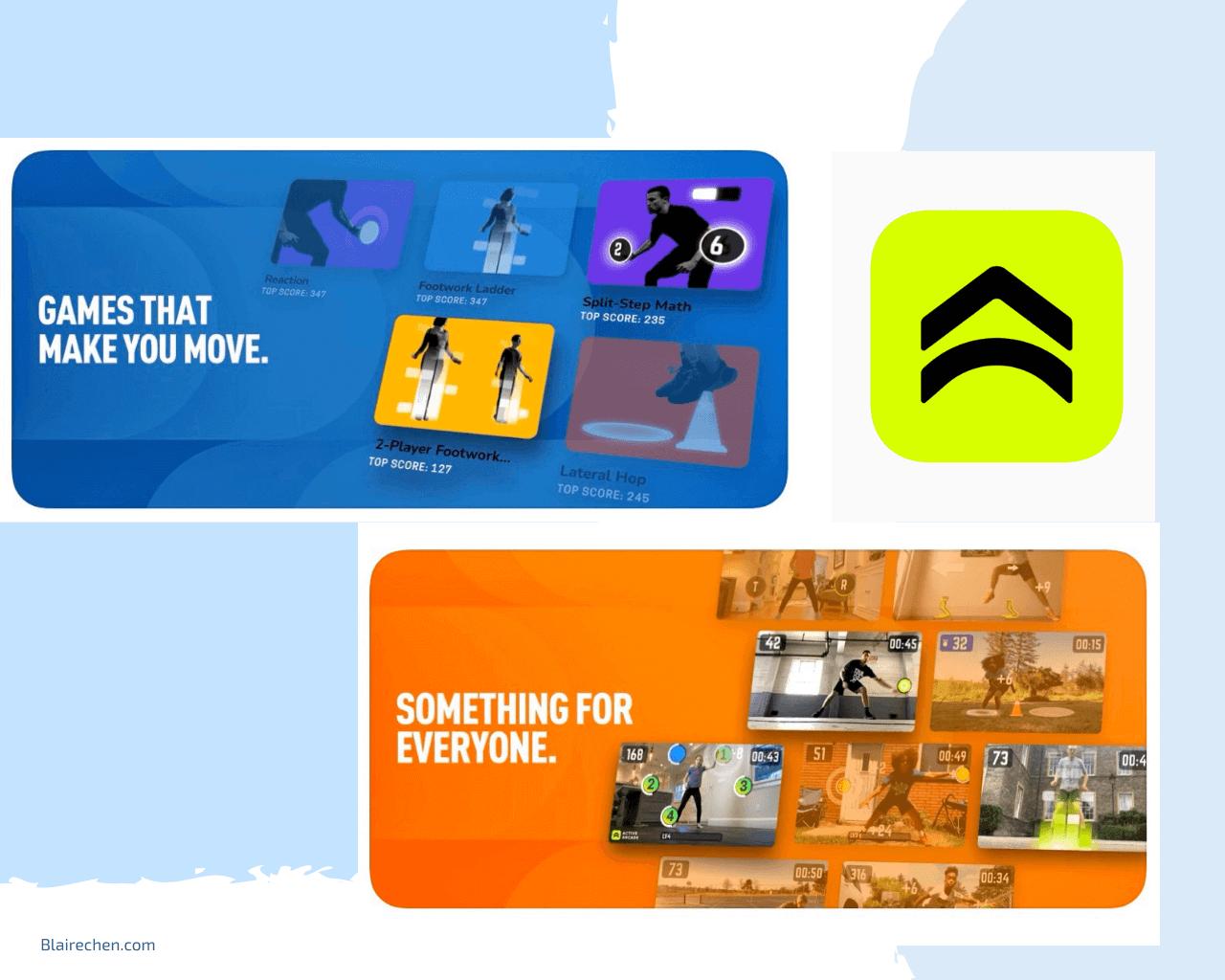 # 9種居家健身、運動遊戲推薦,讓你宅在家不出門也可以瘦!輕鬆玩遊戲也能爆汗!一起動起來!