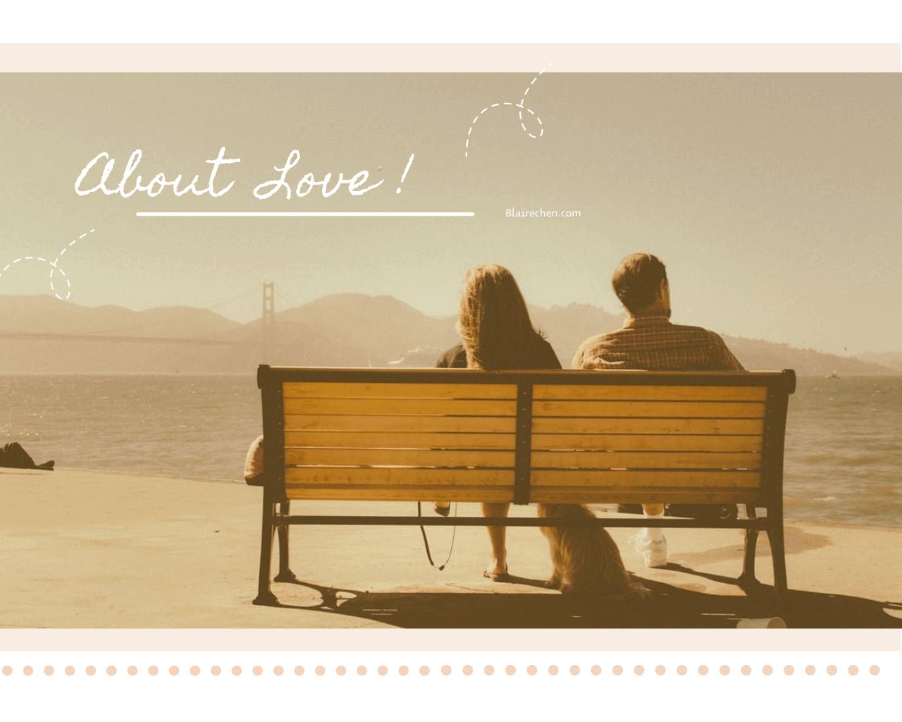 關於30+的愛情:一個眼神,找到一起擁抱愛情的人,5個愛情樣態,帶你邁向成熟的感情關係!