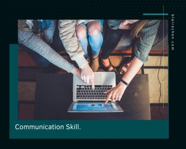 你真的具備溝通能力嗎?試試達成良好溝通的 5 個要點,成為職場中不可或缺的角色!