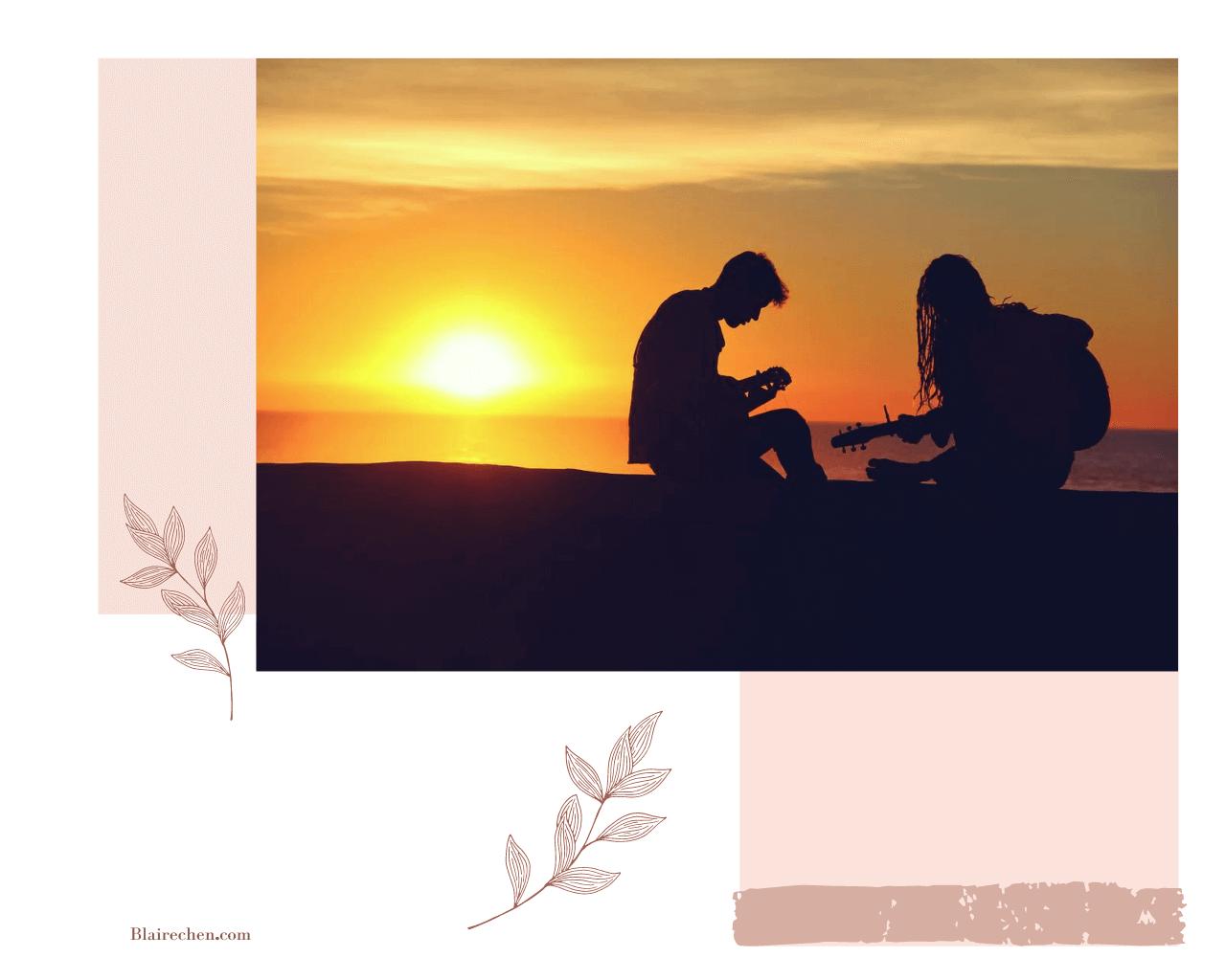 Spotify歌單推薦 – 與自己相處 透過獨處、珍惜,與自己對話,找到更適合你的樣子和生活方式!
