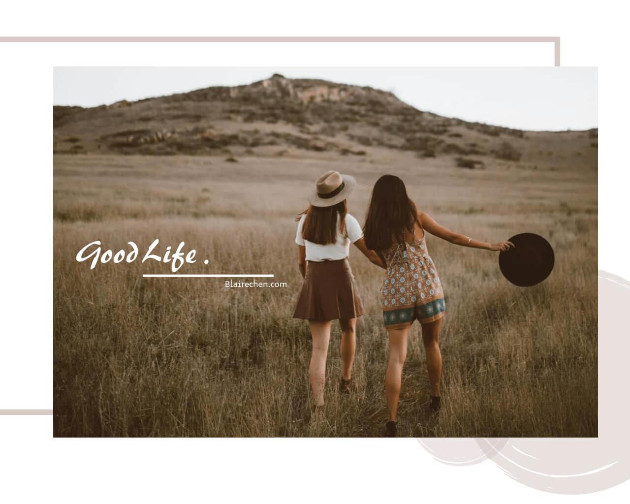 小資女的理想生活提案:5個小心態帶你更懂得好好享受生活,培養屬於自己的節奏!