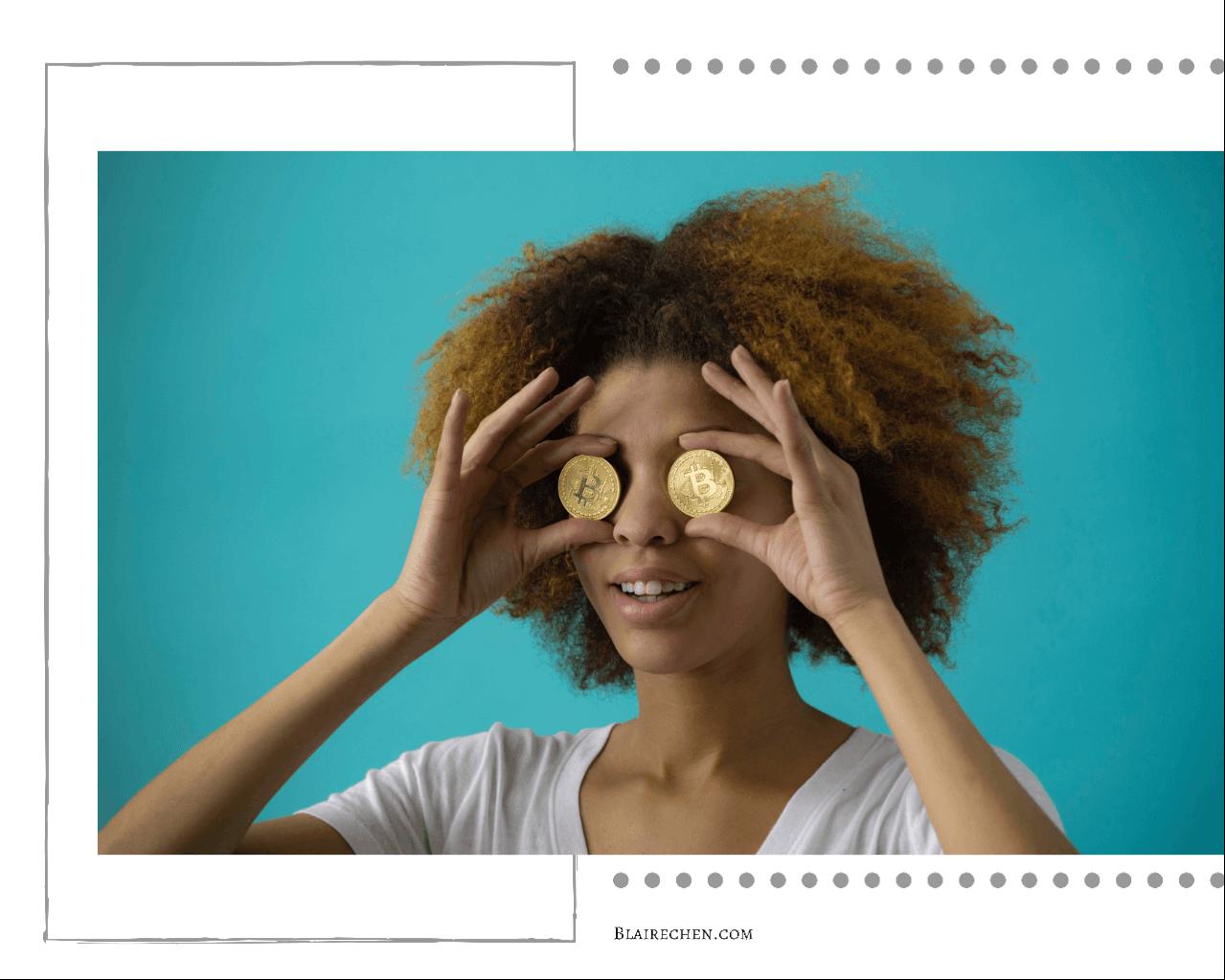 小資女的投資理財法:給你 4 招輕鬆入門好方法,讓你從「零」開始也不怕!!