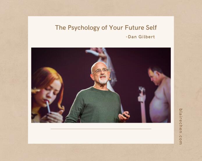 【TED Talks 推薦】職涯、未來、時間管理,4 場為自己帶來改變的演講!