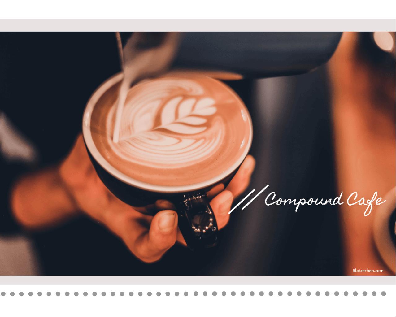 【全台複合式咖啡廳推薦】|在享受下午茶之餘,同時滿足想逛街的心情!完全打中女孩們的心!