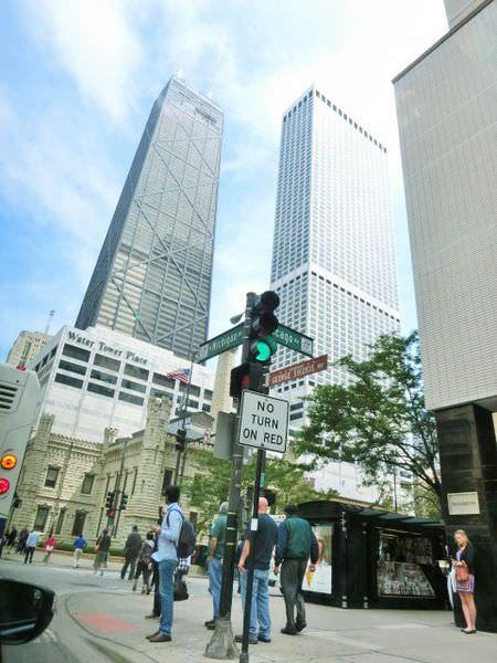 Chicago 芝加哥△超級隱藏版推薦早午餐M . h e n r y
